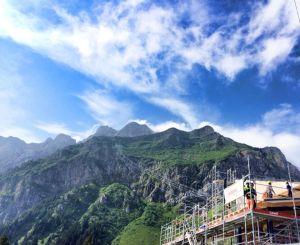 Mt. Pilatus, Lucerne