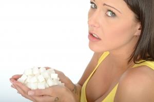 【跑步瘦身】小心糖分!