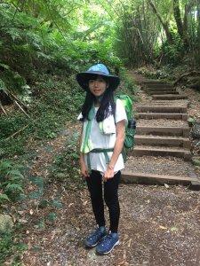 [台北]七星山主東:苗圃->冷水坑