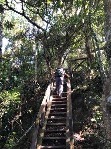 1070929橫嶺山自然步道