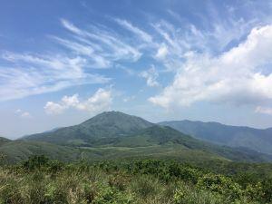 風櫃嘴-頂山-石梯嶺-擎天崗