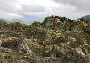 青山常在 九份二山