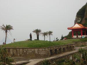 紅淡山.白米甕