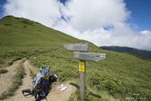 奇萊北峰驚奇之旅