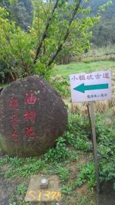 龍潭小粗坑山
