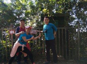 台南小百岳完登記錄