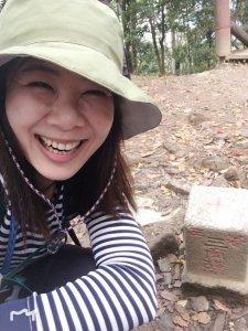 自得其樂山友群:志繼山、東眼山、親子峰