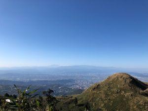 七星山攬景