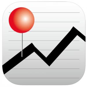 登山導航不迷路, iPhone就用Hikingbook。