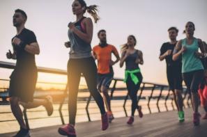你了解長跑運動嗎?