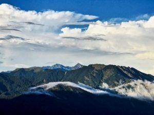 【新聞】尼莎颱風來襲合歡山森林遊樂區 自106年7月29日上午8時起休園、步道全面封閉