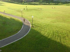 新店陽光運動公園