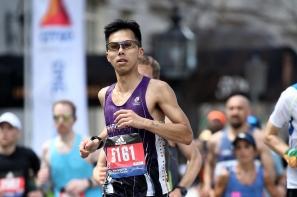 【賽事分享】波士頓馬拉松Sub 3之路 是愛還是決心?