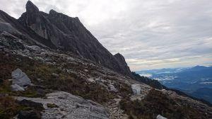 馬來西亞京那巴魯山(沙巴神山)