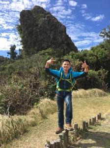 在國境之南看盡滄海桑田首部曲-社頂自然公園步道.鵝鑾鼻步道.龍坑生態保護區步道.最南點步道