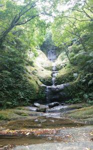 幼坑古道~九層瀑布