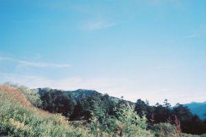 合歡尖山與高山公路之旅
