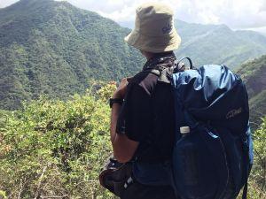 【包測】Lowe Alpine AEON 35 戶外的輕量化背包