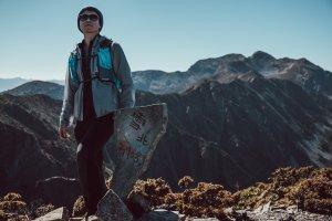 【初探聖稜線】雪山北峰二日