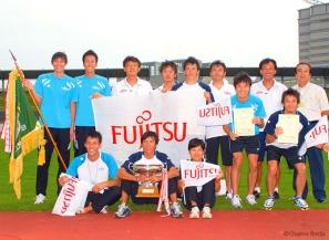 「全職跑手」在日本