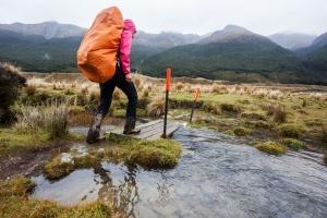 【戶外百科】雨天登山穿戴對策