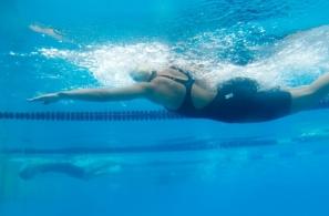 【三項鐵人】進階游泳小教室 - 身體極致的延伸動作