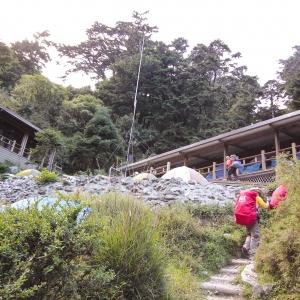 【百岳】嘉明湖
