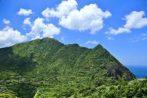 茶壺山的無敵視野---270度山海美景