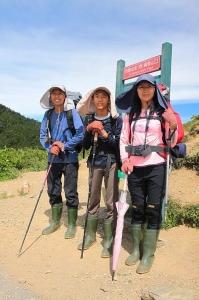 【南投】合歡小溪營地輕鬆度假行