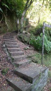 【8/7】孝子山中央尖連走