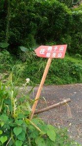 台南市微笑登山協會活動