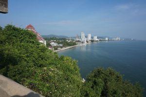 泰國華欣筷子山