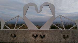 台灣最東的燈塔!