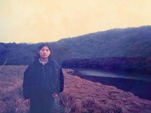 30年前的小鬼湖 1987/12/27