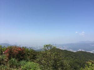 汐止大尖山(大針山)