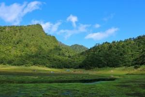 WL 愛旅行【松羅湖】