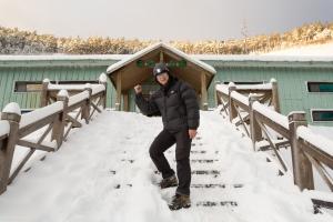 1050115-17 雪主東雪地訓練