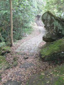 大崎崠古道