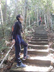 20180127橫嶺山