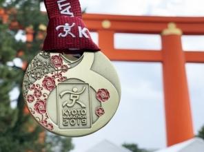 用42.195公里的方式去感受「日本京都」的藝術文化