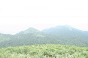 小百岳第一峰~大屯山