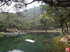【新北市】新山夢湖環山步道