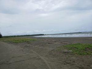 漁光島步道