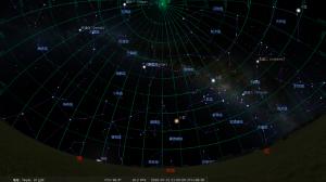 【天文】如何觀測火星?觀測火星需要去山上嗎?