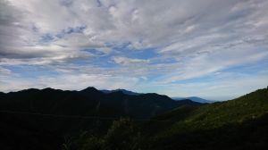 1060930~01 奇萊南峰、南華山