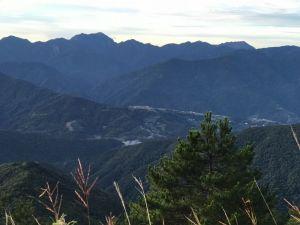 雪山主峰東峰單攻