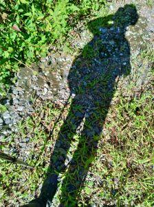 美輪山步道