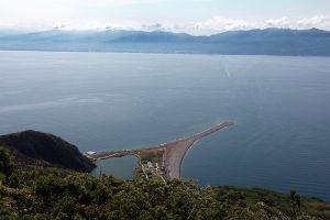 龜山島401高地