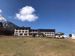 201804聖母峰基地營EBC健行