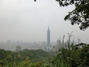 象山.永春崗公園